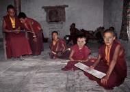Budhist school