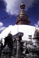 Swayambunath II