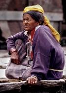 Clachan woman