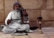 Raj Musician