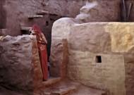 In Sand Village