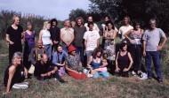 People in Ruigoord