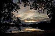 Probostska jezera