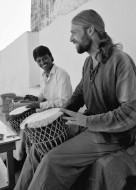 Drums Lesson