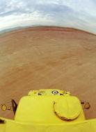 Desert Transcendence