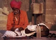 Shiva Beads