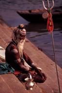 Shiva servant
