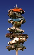 Cars Burger