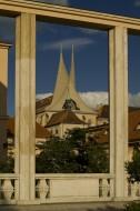 001 Klaster na Slovanech-Emauzy