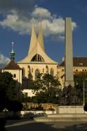 003 Klaster na Slovanech-Emauzy