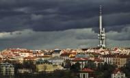011 Tower Praha