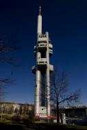 005 Tower Praha
