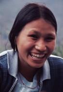 Sikim Smile