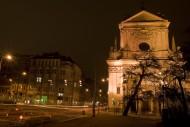 020 Kostel Sv Ignace z Loyoly