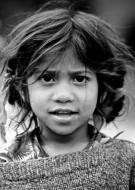 Himalaya Child