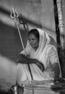 Parvati Servant