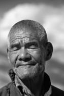 Sunny Monk