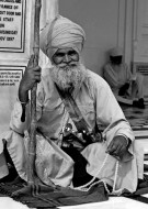 Sikh Patrol