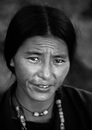 Tibetan Heart