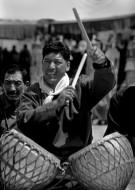 Celebration Drummer