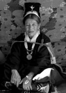 Old Ladakhi Woman